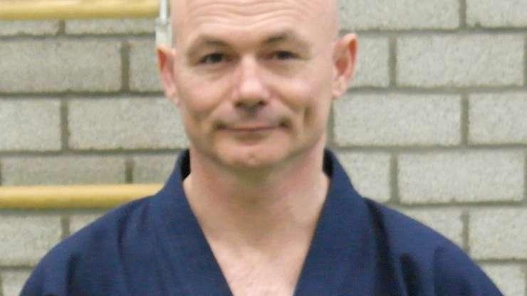Dirk Klok
