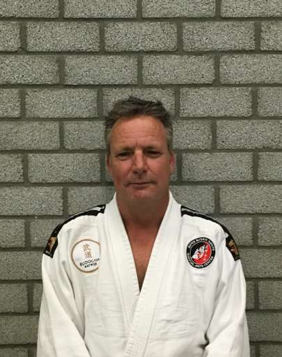 Peter Baeten